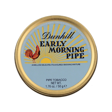 Dunhill Early Morning Pipe Dunhill 3707