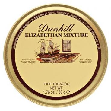 Dunhill Elizabethan Mixture Dunhill 3760