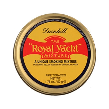 Dunhill Royal Yacht Dunhill 3747